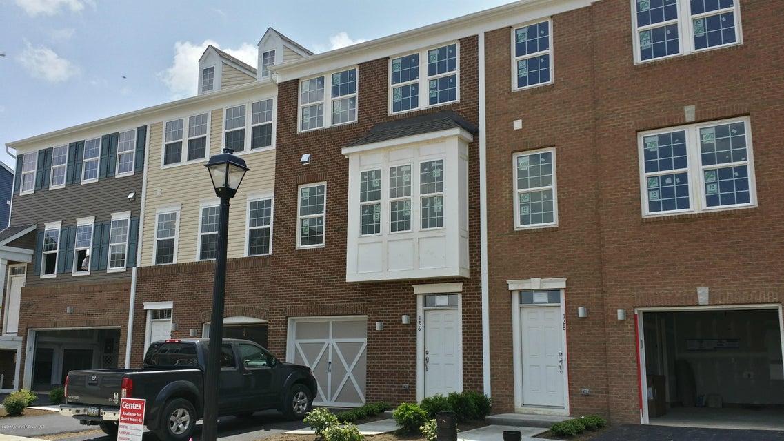 Photo of home for sale at 126 Halliard Drive Drive, Eatontown NJ
