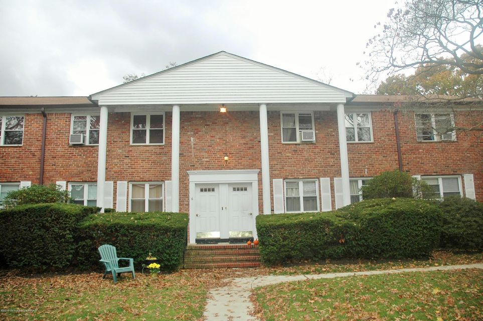 Photo of home for sale at 132 South Street Street, Red Bank NJ