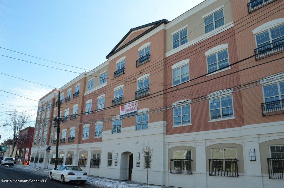 Photo of home for sale at 145 Monmouth Street Street, Red Bank NJ