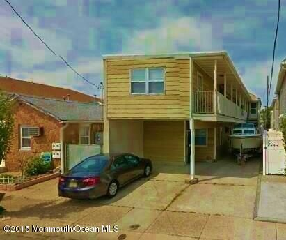 Photo of home for sale at Sheridan Avenue Avenue, Seaside Heights NJ