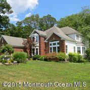 Photo of home for sale at 1584 Horseshoe Drive Drive, Manasquan NJ