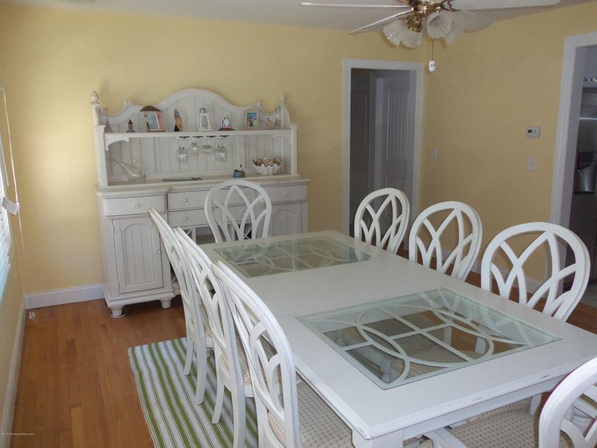 Photo of home for sale at 217 3rd Avenue Avenue, Belmar NJ