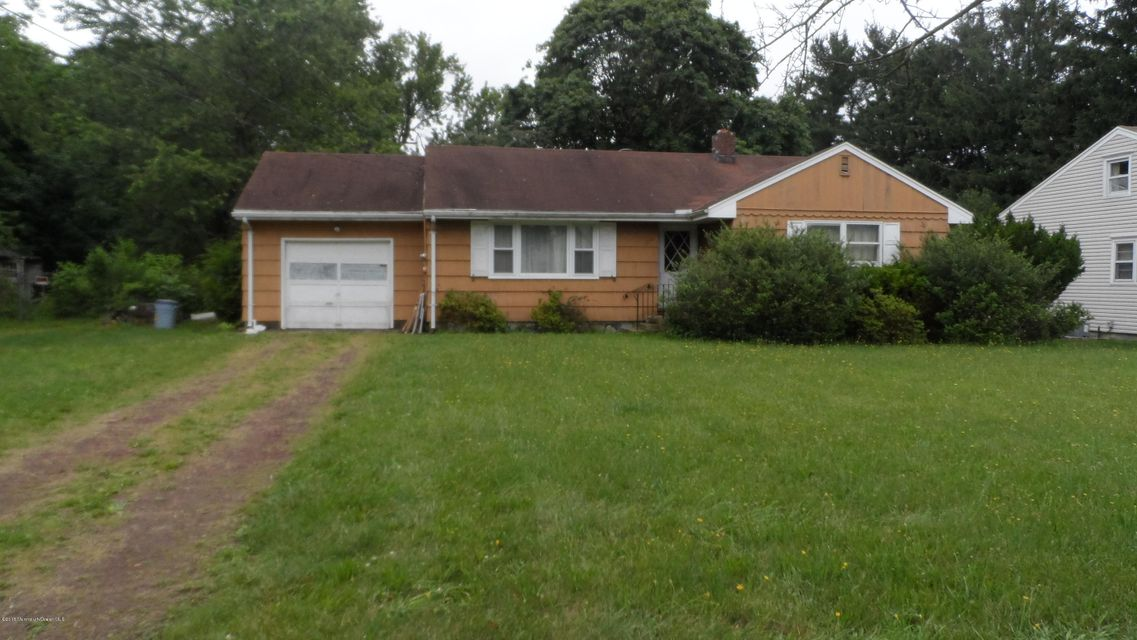 Photo of home for sale at 3138 Bangs Avenue Avenue W, Neptune Township NJ