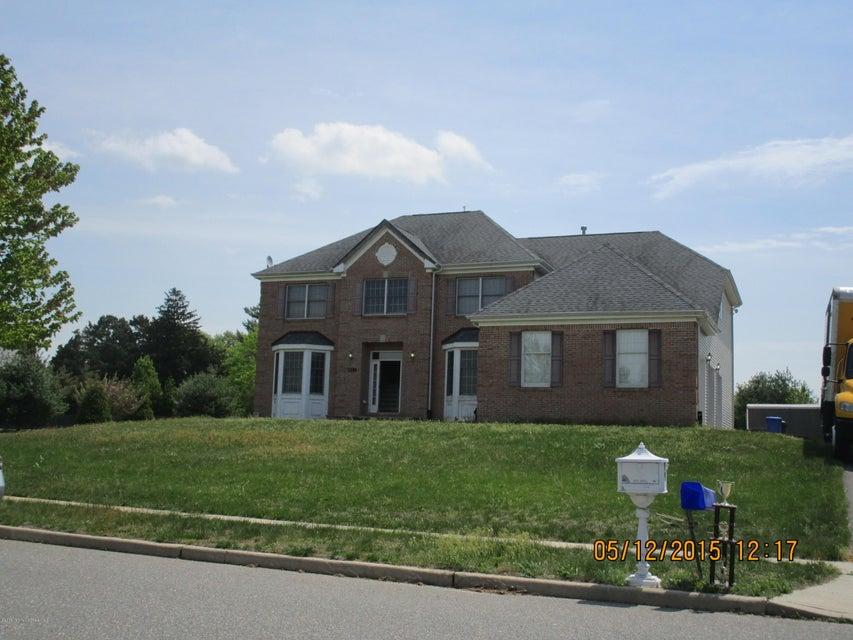 Photo of home for sale at 1191 Ridge Avenue Avenue, Manahawkin NJ