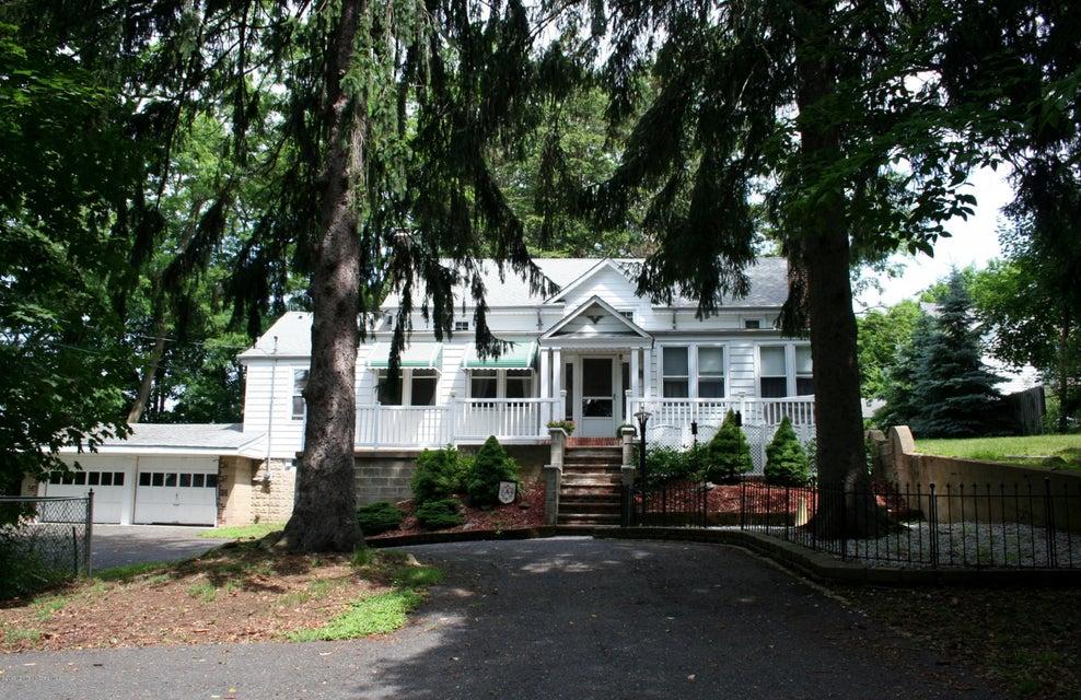 Photo of home for sale at 39 Tinton Avenue Avenue, Eatontown NJ