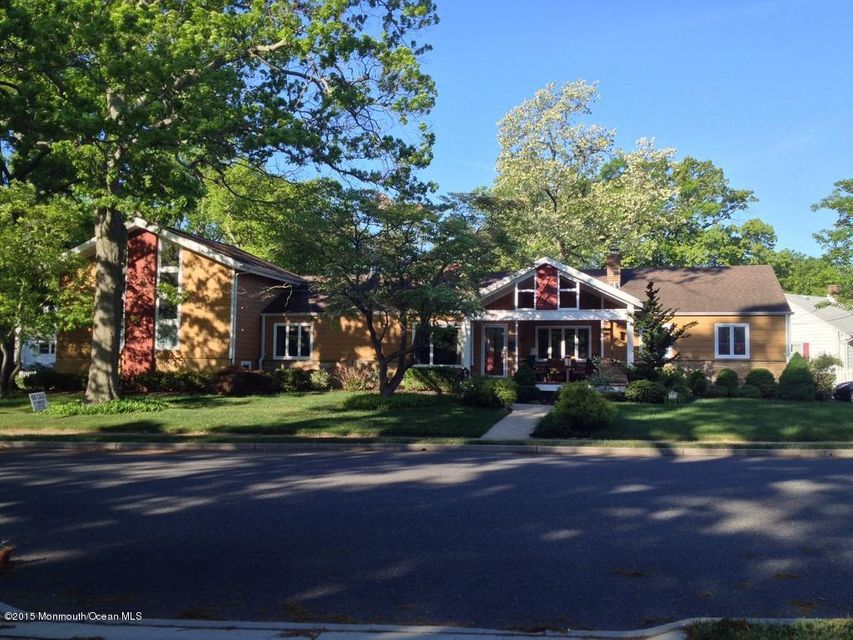 Photo of home for sale at 201 Lincoln Drive Drive, Ocean Twp NJ