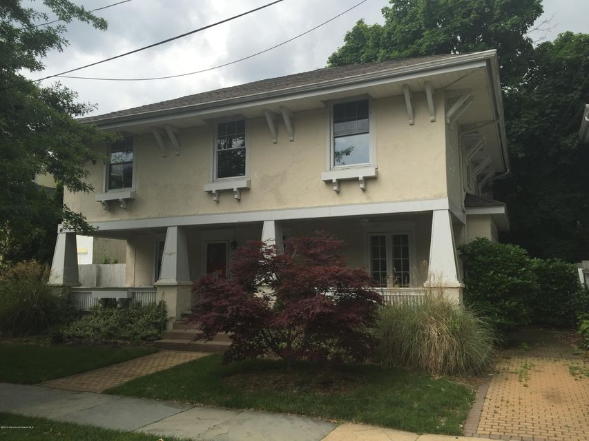Photo of home for sale at 1505 Grand Avenue Avenue, Asbury Park NJ