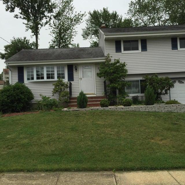 Photo of home for sale at 9 Crassas Street Street, Morgan NJ