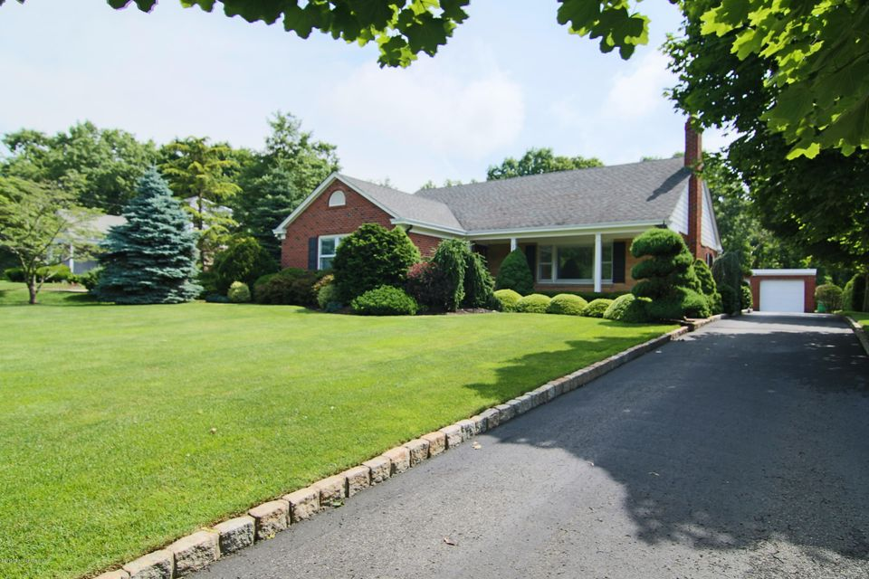 Photo of home for sale at 2232 Allenwood Road Road, Allenwood NJ