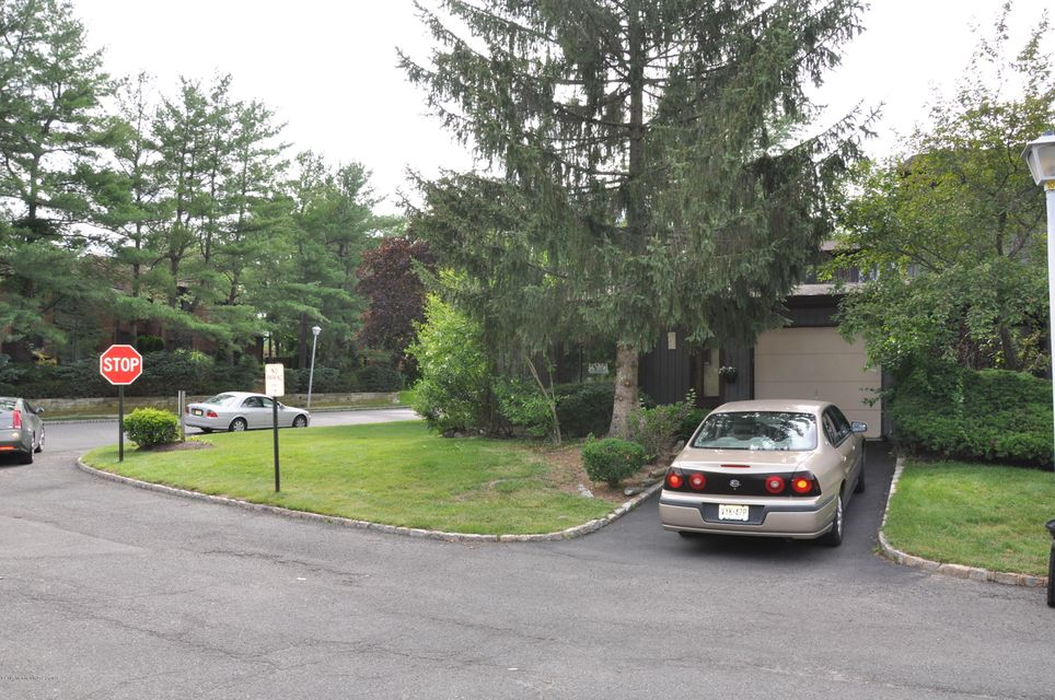 Photo of home for sale at 83 Letts Court Court, Matawan NJ