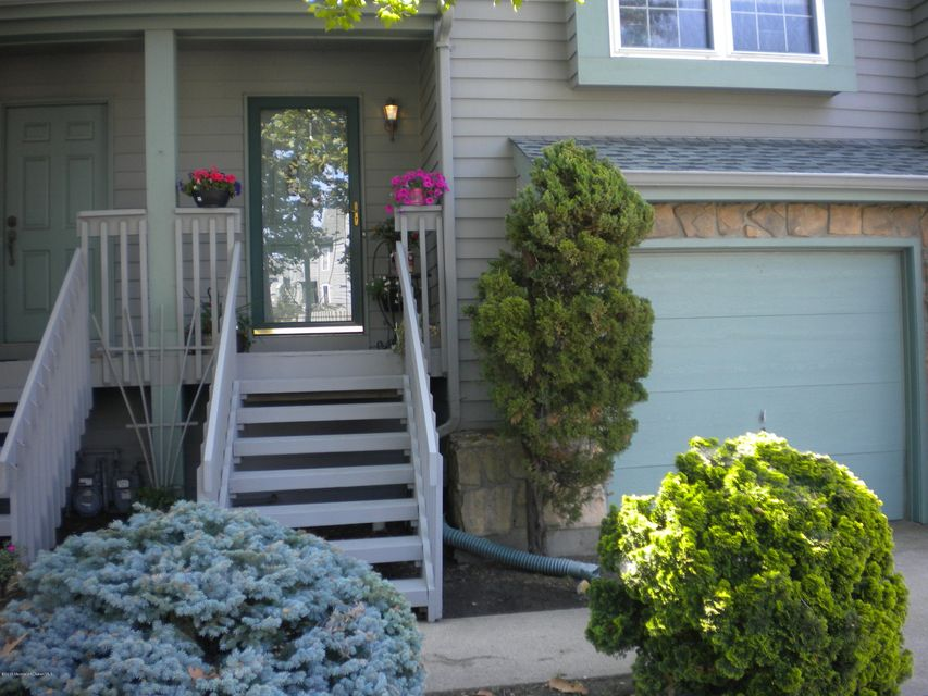 Photo of home for sale at 233 Schooner Circle Circle, Neptune Township NJ