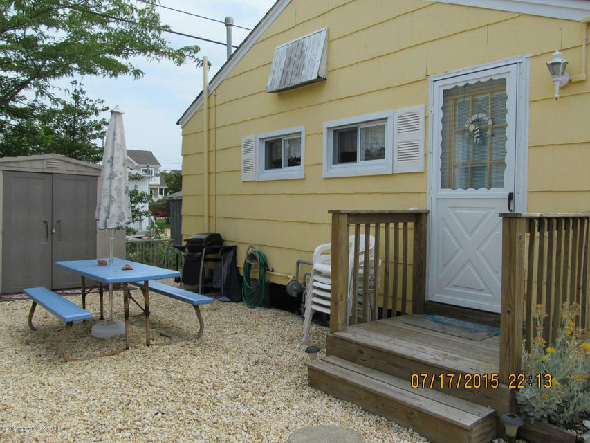 Single Family Home for Sale at 35 Shore Villa Road South Seaside Park, New Jersey 08752 United States
