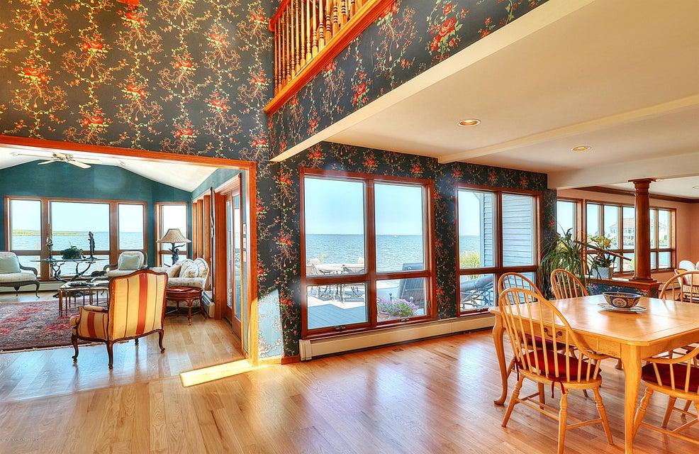 Additional photo for property listing at 1206 Laurel Boulevard  Lanoka Harbor, New Jersey 08734 États-Unis