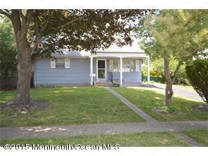Photo of home for sale at 6 Crocus Street Street, Jackson NJ