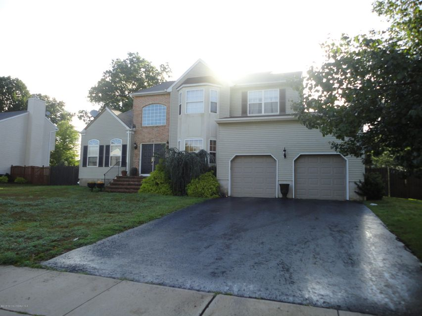 Additional photo for property listing at 332 Meadowood Road  Jackson, New Jersey 08527 États-Unis