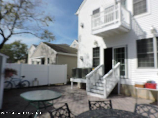 Additional photo for property listing at 16 Lockwood Avenue  Manasquan, New Jersey 08736 United States