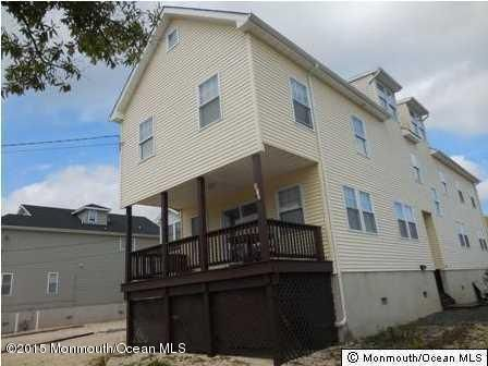Single Family Home for Rent at 201 Arnold Avenue Point Pleasant Beach, New Jersey 08742 United States