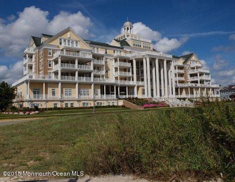 Condominium for Sale at 700 Ocean Avenue Spring Lake, New Jersey 07762 United States