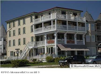 Commercial for Sale at 8 Ocean Avenue Ocean Grove, 07756 United States