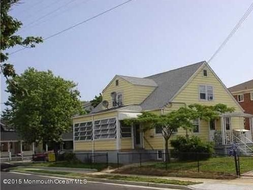Additional photo for property listing at 1008 Madison Avenue  Bradley Beach, New Jersey 07720 United States
