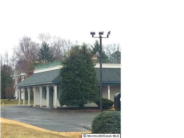 Commercial for Sale at 270 State Route 34 270 State Route 34 Colts Neck, New Jersey 07722 United States
