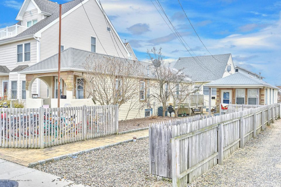 Additional photo for property listing at 1509 Central Avenue  Seaside Park, Nueva Jersey 08752 Estados Unidos