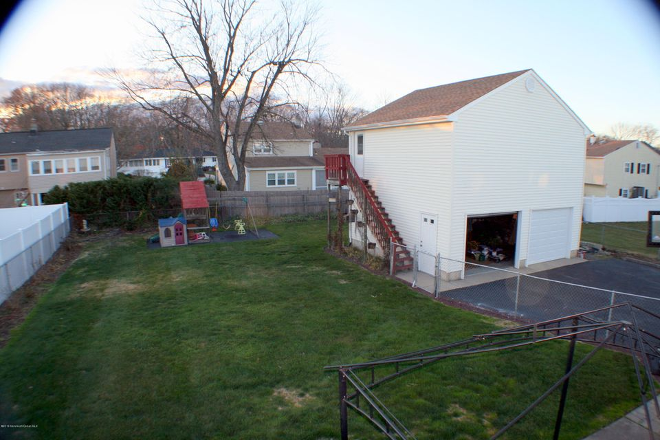 Additional photo for property listing at 207 Riverside Drive  Neptune, New Jersey 07753 United States