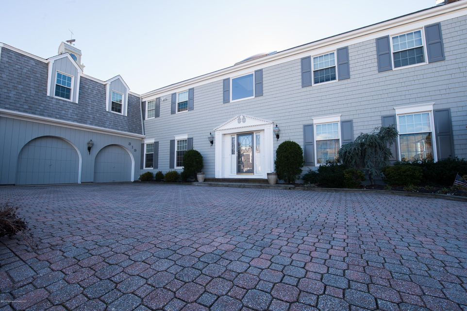 Additional photo for property listing at 319 Cove Drive  Mantoloking, Nueva Jersey 08738 Estados Unidos