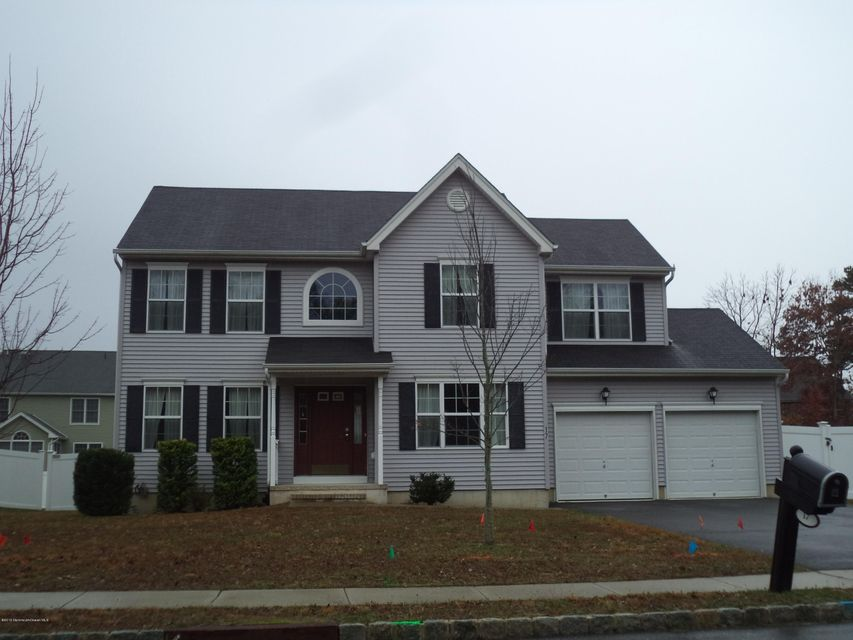 独户住宅 为 销售 在 17 Cape Cod Avenue 巴奈加特, 新泽西州 08005 美国