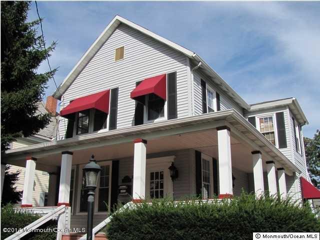 商用 为 销售 在 65 South Street Freehold, 新泽西州 07728 美国