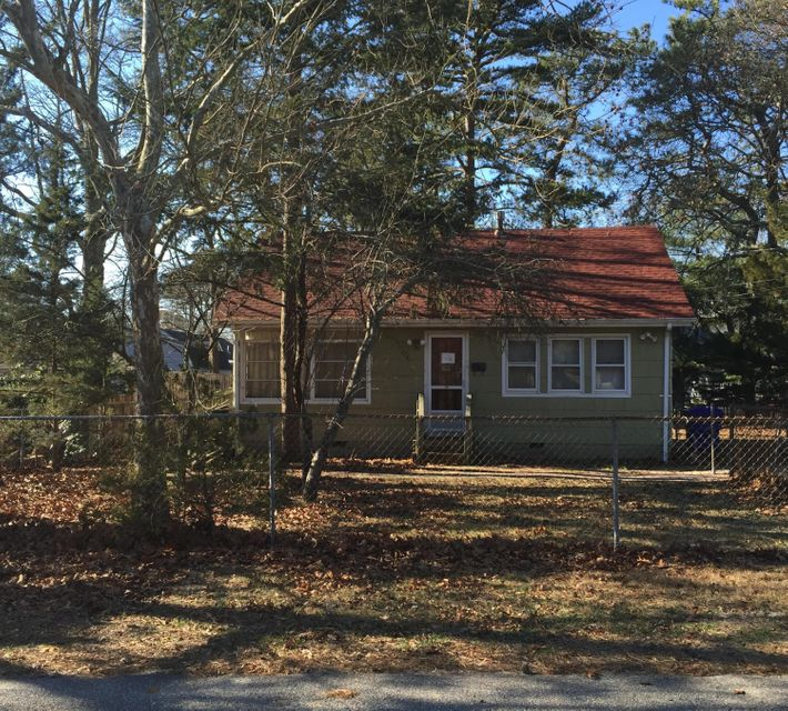 Single Family Home for Sale at 30 Bayberry Avenue Brick, New Jersey 08723 United States