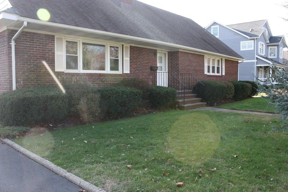 Maison unifamiliale pour l à louer à 508 Crescent Parkway Sea Girt, New Jersey 08750 États-Unis
