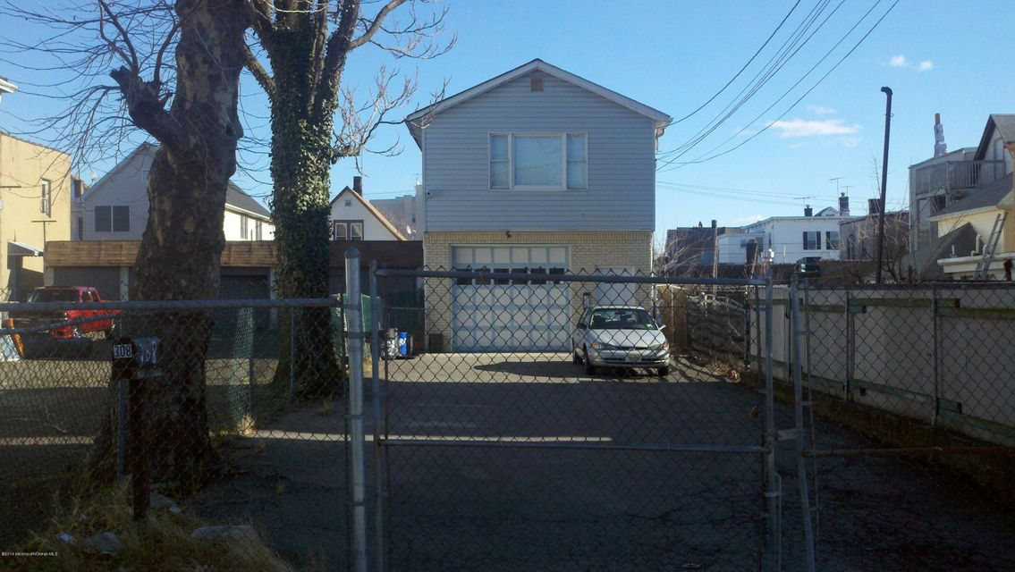 Commercial for Sale at 308 Watson Avenue Perth Amboy, New Jersey 08861 United States