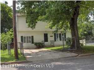 Maison unifamiliale pour l Vente à Address Not Available Red Bank, New Jersey 07701 États-Unis