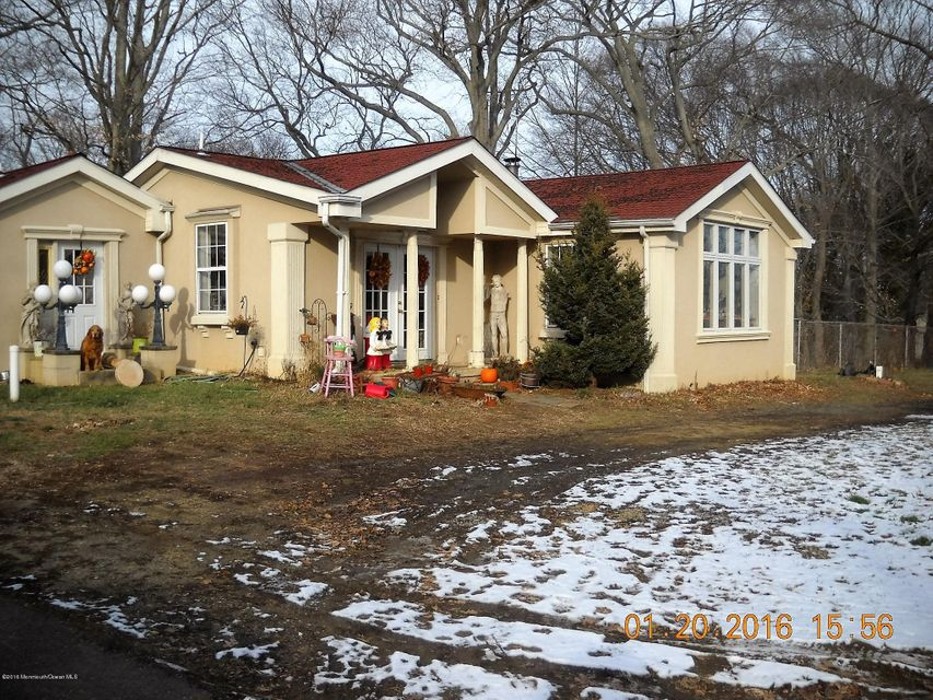 House for Sale at 305 Ellisdale Road Chesterfield, New Jersey 08515 United States