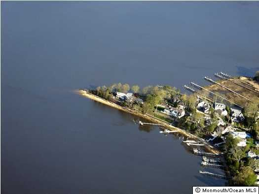 Single Family Home for Sale at 1614 Bass Point Drive Manasquan, New Jersey 08736 United States