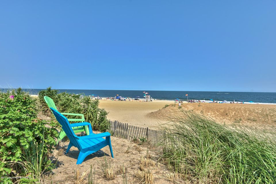 Land for Sale at 700 Morven Terrace Sea Girt, New Jersey 08750 United States