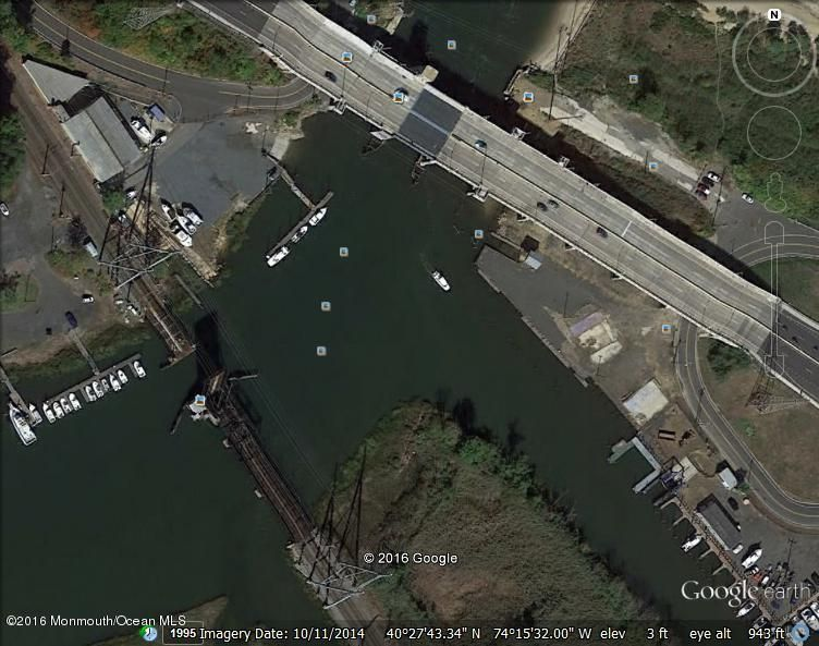 Land for Sale at 1 Highway 35 Laurence Harbor, 08879 United States