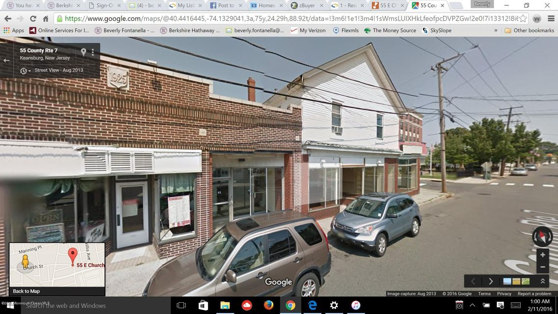 Additional photo for property listing at 55 Church Street  Keansburg, New Jersey 07734 United States
