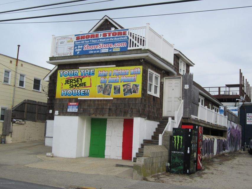 Additional photo for property listing at 1209 Ocean Terrace 1209 Ocean Terrace Seaside Heights, 新泽西州 08751 美国