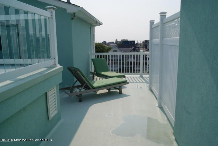 Condominium for Sale at 202 Dupont Avenue Seaside Heights, New Jersey 08751 United States