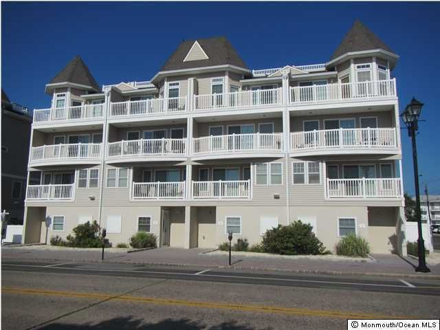 Condominium for Sale at 1301 Boulevard Seaside Heights, New Jersey 08751 United States