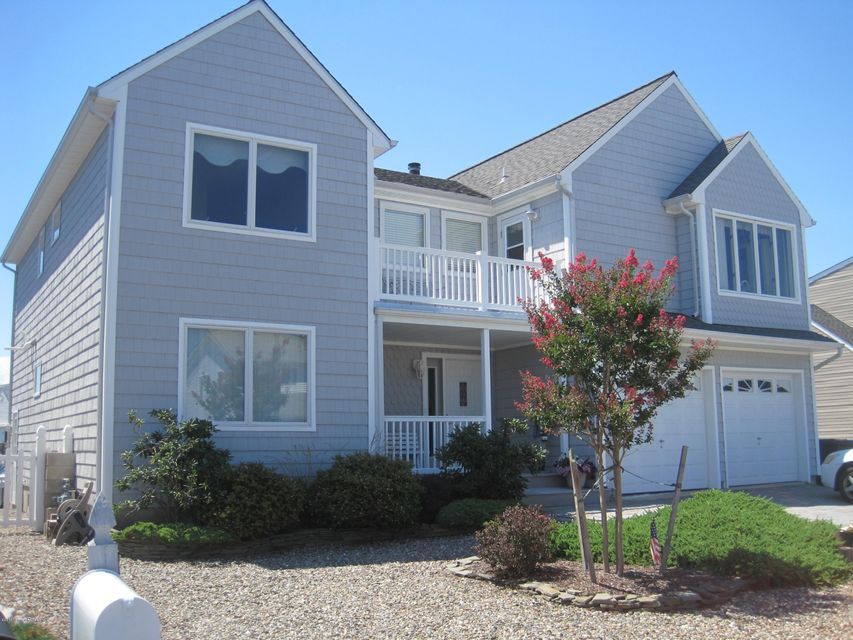 Casa Unifamiliar por un Venta en 2048 Mill Creek Road Beach Haven West, Nueva Jersey 08050 Estados Unidos