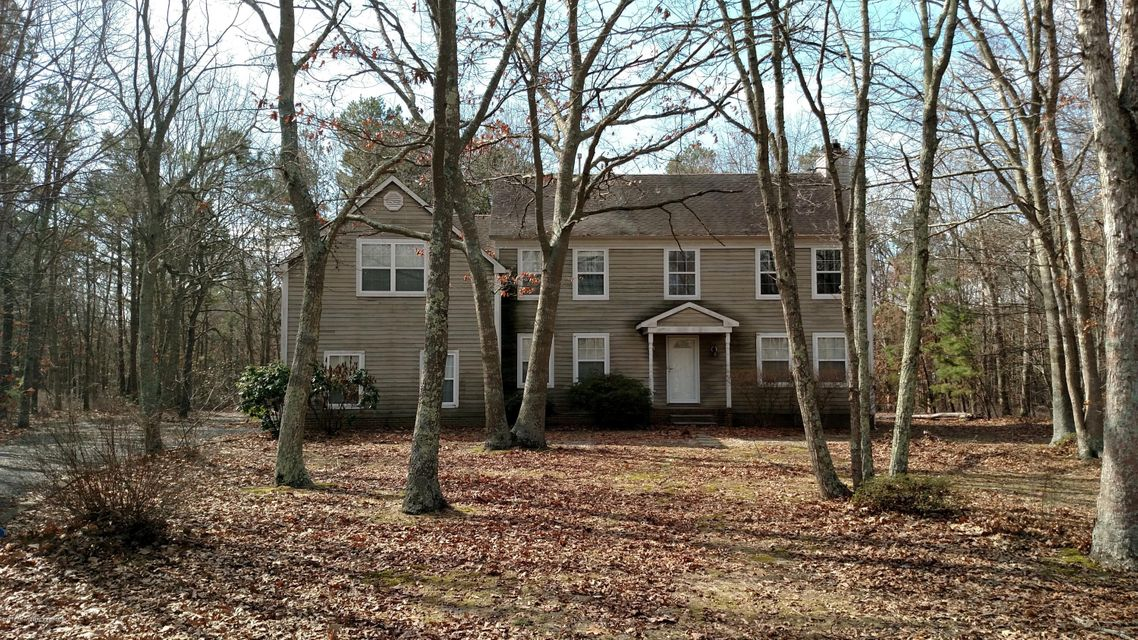 Single Family Home for Sale at 28 Schooner Landing Road Galloway, New Jersey 08205 United States