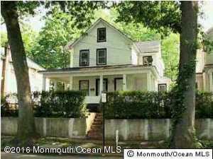 Casa Multifamiliar por un Venta en 65 Center Street 65 Center Street Freehold, Nueva Jersey 07728 Estados Unidos