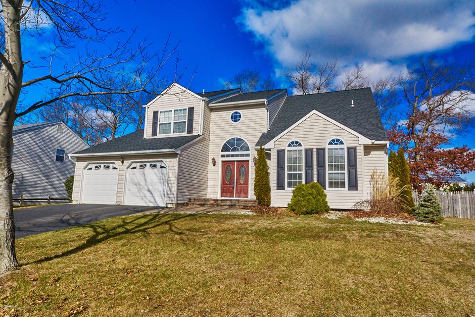 Additional photo for property listing at 161 Old Orchard Road  Toms River, Nueva Jersey 08755 Estados Unidos