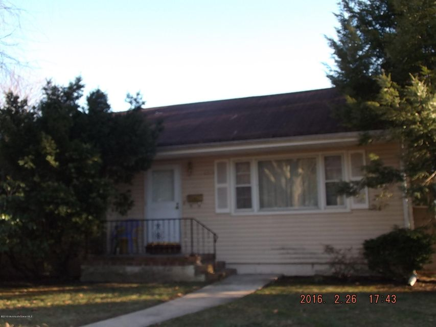 Single Family Home for Sale at 1228 Thornton Avenue Plainfield, New Jersey 07061 United States