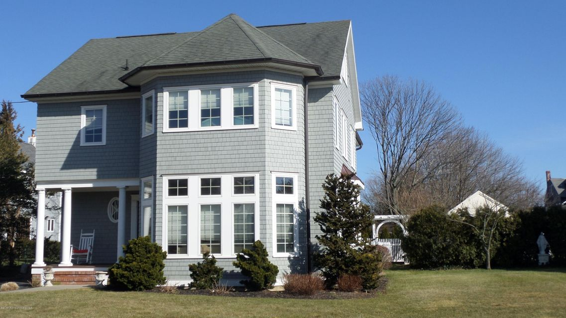 Additional photo for property listing at 406 2nd Avenue  Spring Lake, New Jersey 07762 États-Unis