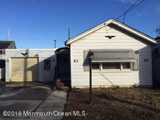 Additional photo for property listing at 63 Washington Avenue  Keansburg, New Jersey 07734 États-Unis