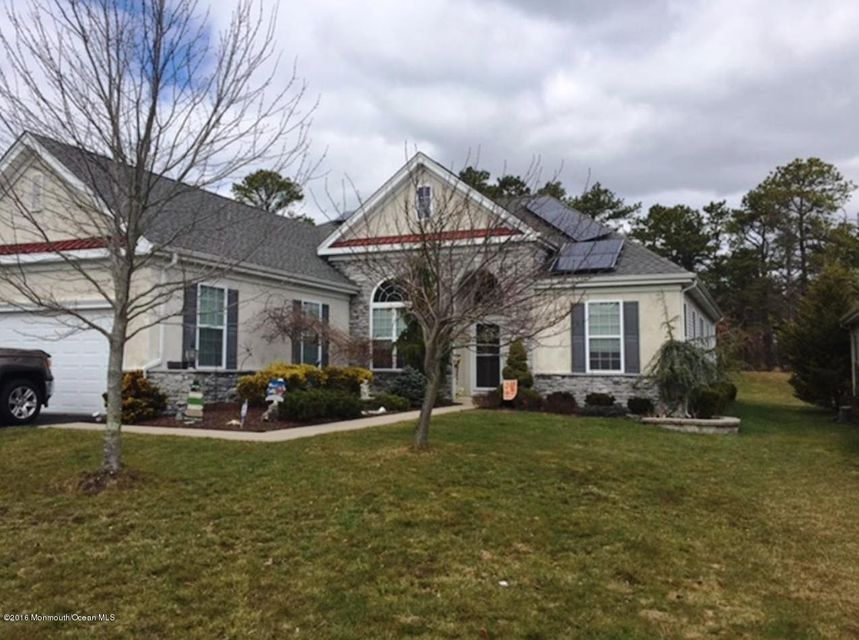 Single Family Home for Sale at 92 Mission Way Barnegat, New Jersey 08005 United States
